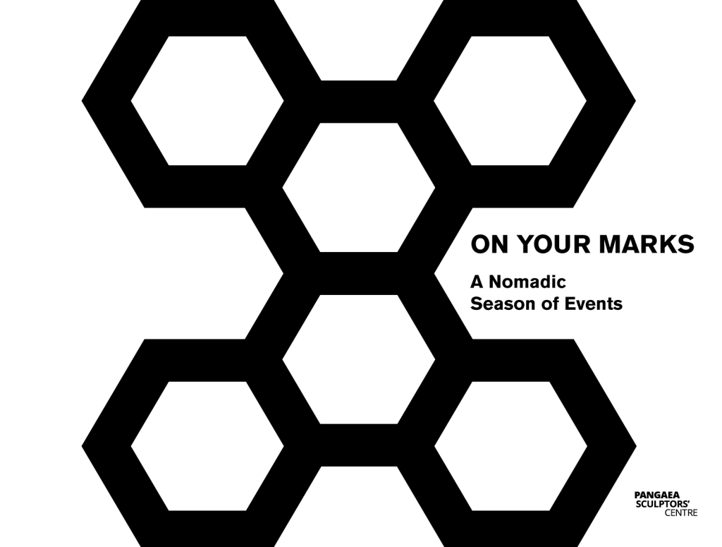 On Your Marks Publication Cover