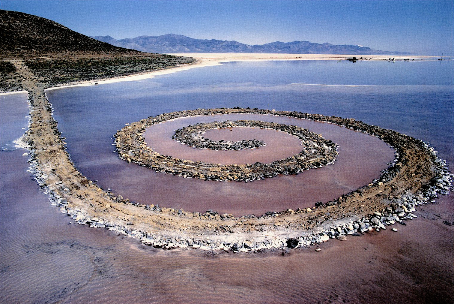 smithson-spiral