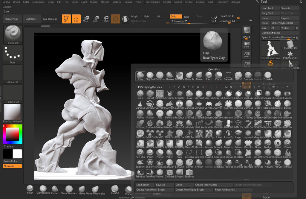 zbrush-for-web