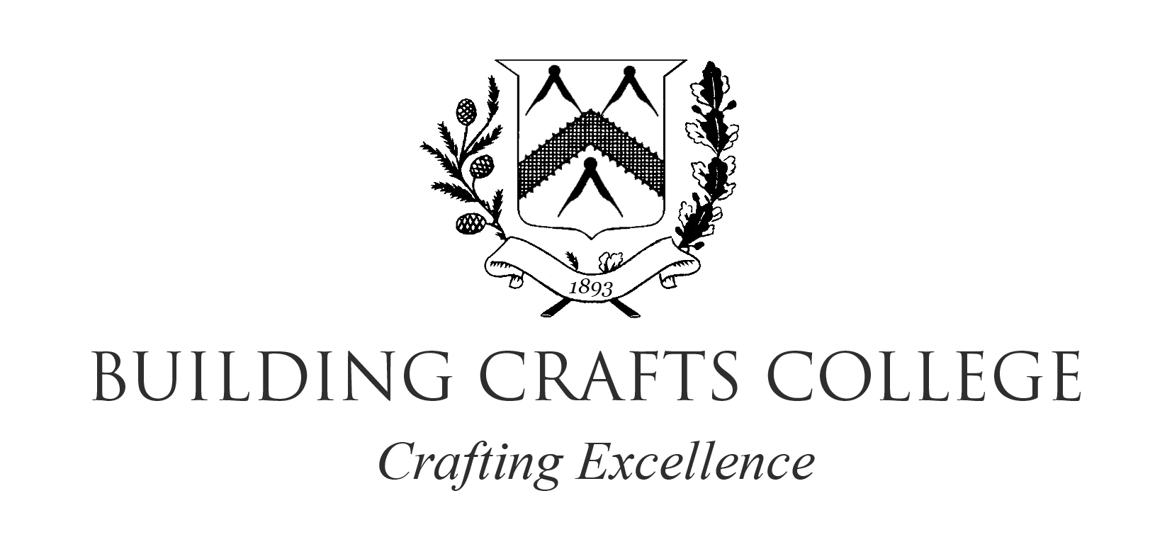 001-BCC Crest Crafting Excellence logo